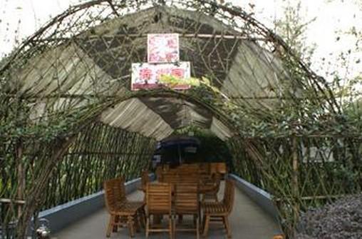北京中农绿源生态农业观光园