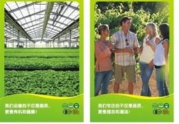 绿色食品农场
