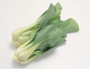 绿色食品青菜