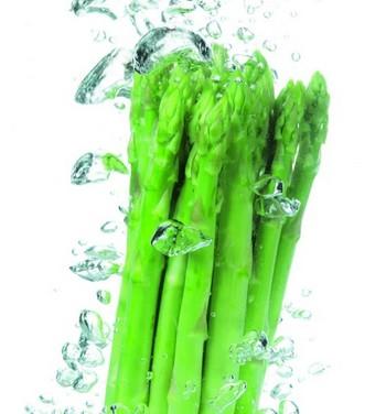 绿色食品莴笋