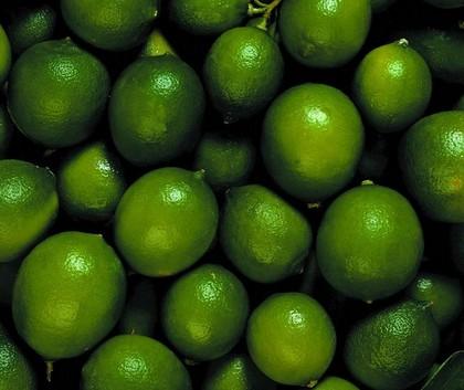 绿色食品橘子