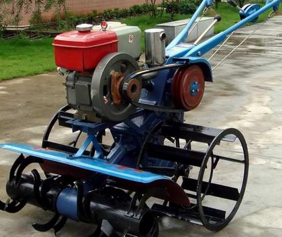 农业播种机械