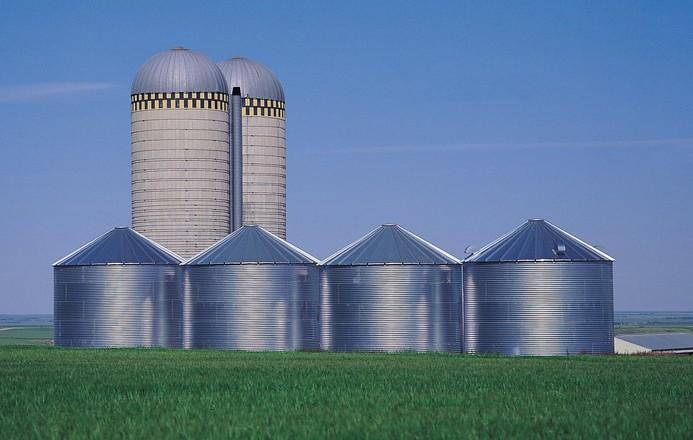 农业机械化生产模式