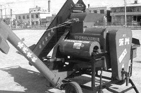农业机械及农资流通股