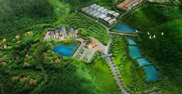 上虞市舜龙生态农业示范园