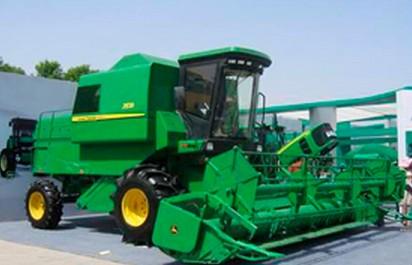 未来中国农业机械流通发展