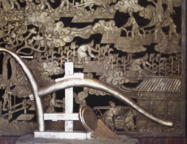 中国农业博物馆陈列