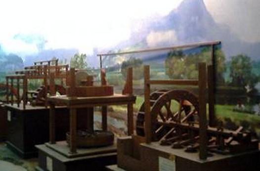中国农业博物馆