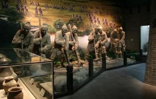 中国农业历史博物馆