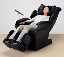 按摩椅的3D按摩功能