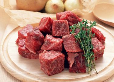 红肉渣牛肉,你吃到了吗?