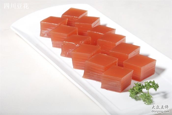 蜜制红枣糕,健康养颜又好吃