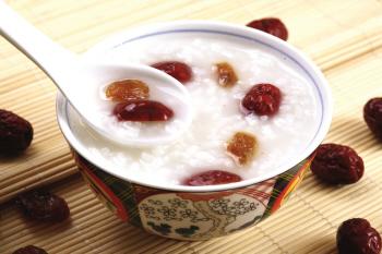 大米也能是食疗主打,了解不一样的大米