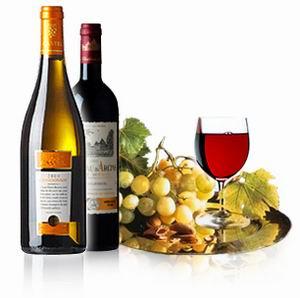 葡萄酒的分类和各国人喝葡萄酒的习惯
