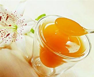 蜂王浆中的蛋白质成分含量分析