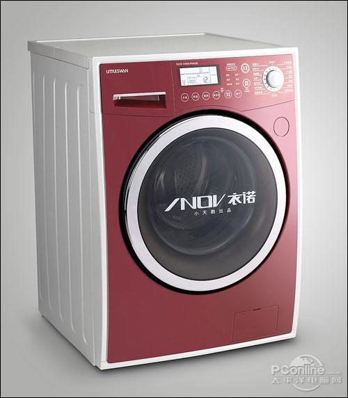 几种功能型的洗衣机介绍