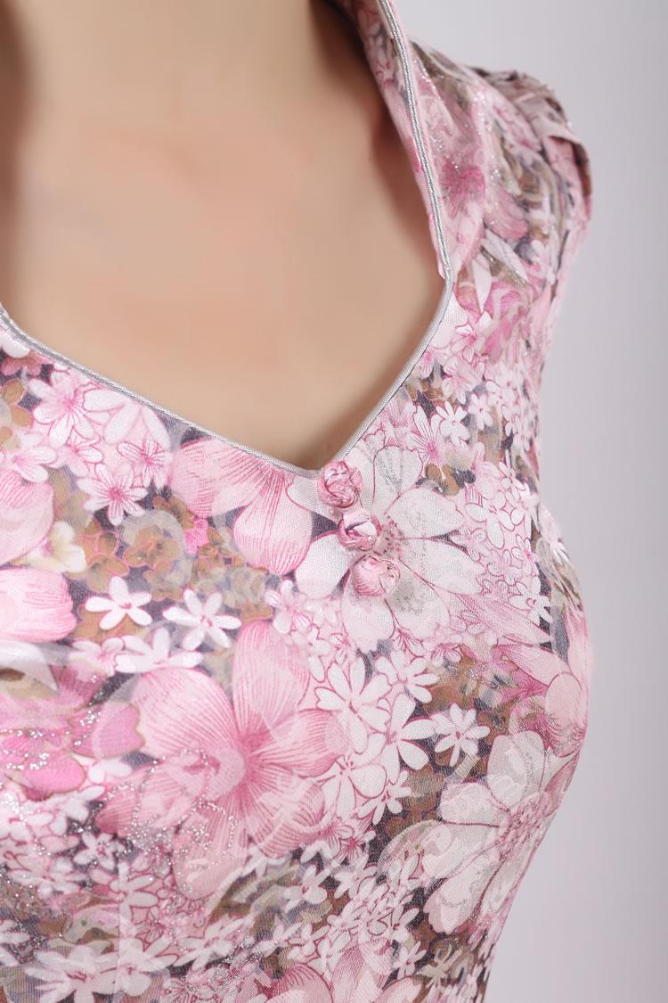 旗袍图片11