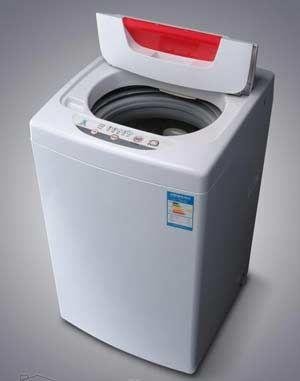 选择高质量家用洗衣机的几个必须考虑的因素