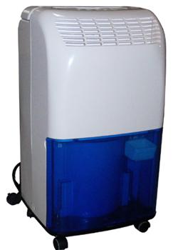 常用除湿器的除湿液的比较分析和选择