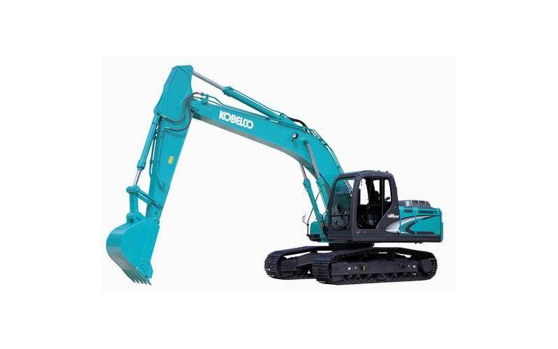 泵-发动机功率匹配控制型挖掘机