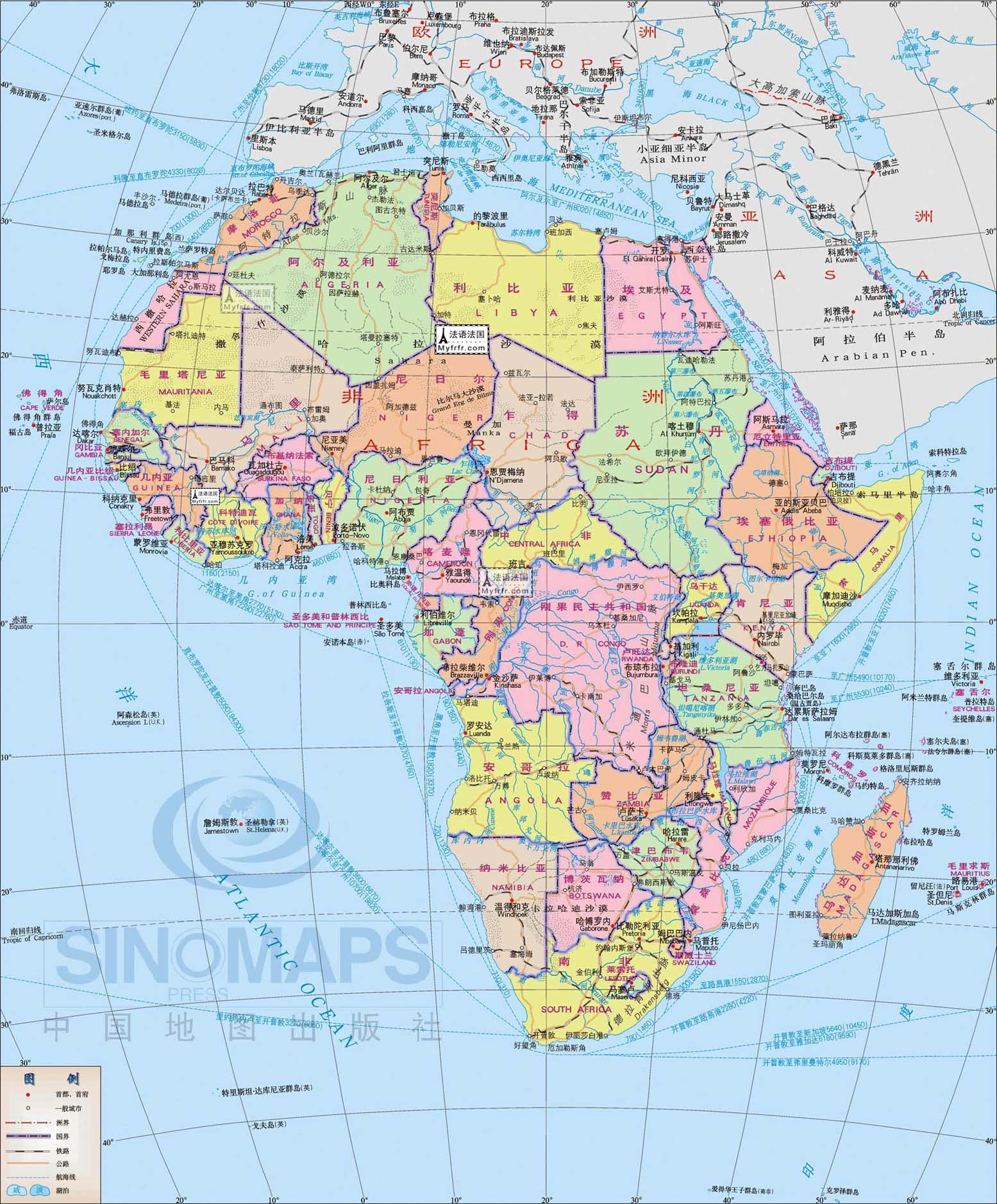 非洲黑人的雨神崇拜