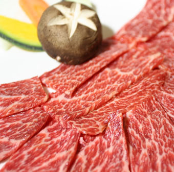 美味可口的牛肉