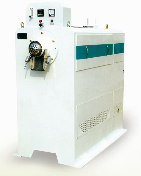 NEW80A大米抛光机 新型的大米加工机械