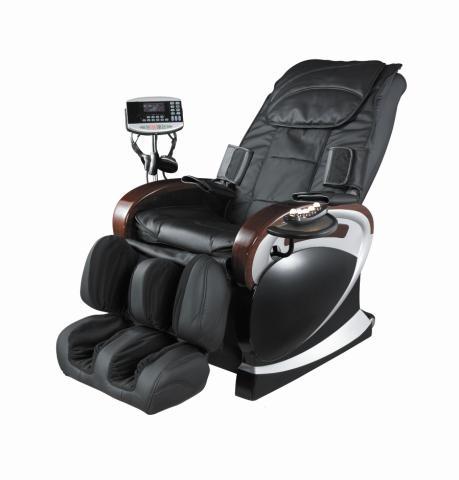 按摩椅能做全身按摩吗?