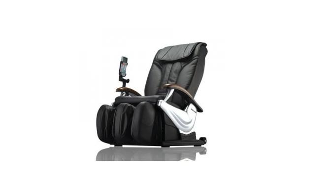 按摩椅让谁享受了轻松舒适的健康生活