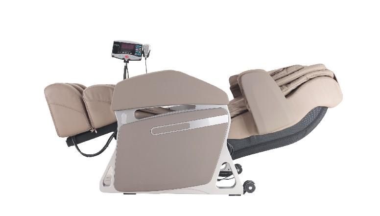 愉悦轻松健康的生活由按摩椅全心全意为你缔造