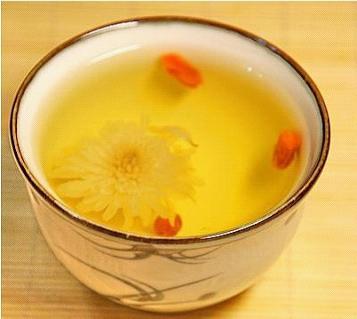 枸杞茶-几种常见枸杞茶的做法