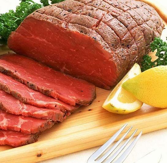 做牛排要什么材料要选那个部分的肉