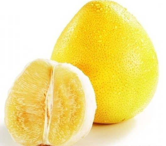 柚子的功效-最具食疗功效的水果