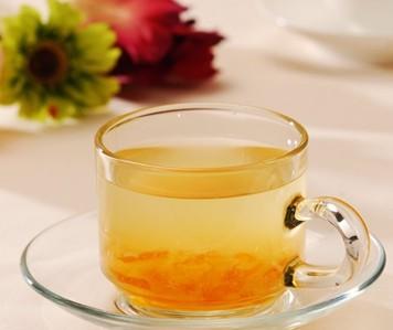 柚子茶的功效与作用及食用方法