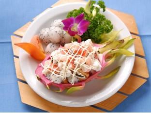 火龙果的营养价值_美容减肥的圣品