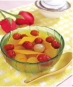 红枣的营养价值_维生素含量极高