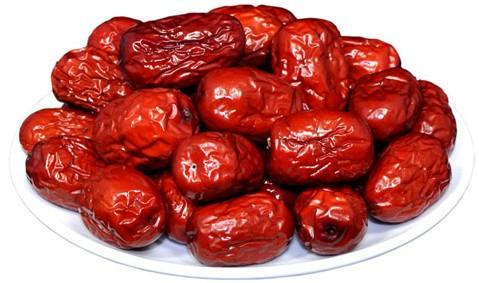 新鲜红枣吃多了会怎么样