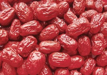 红枣的功效与作用及食用方法介绍