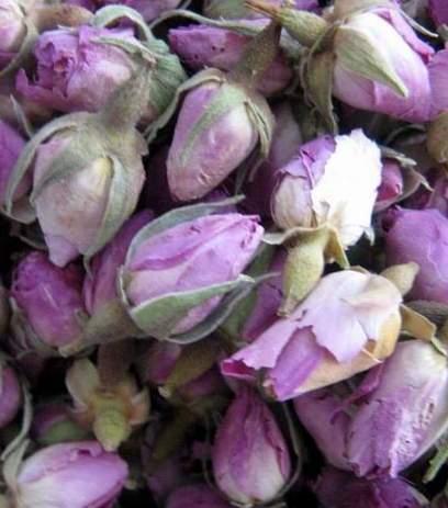 紫玫瑰的功效-拥有理气解郁活血养血散瘀的功效