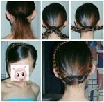 俄罗斯发型