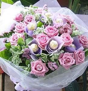 紫玫瑰能帮助你加速新陈代谢纤体瘦身