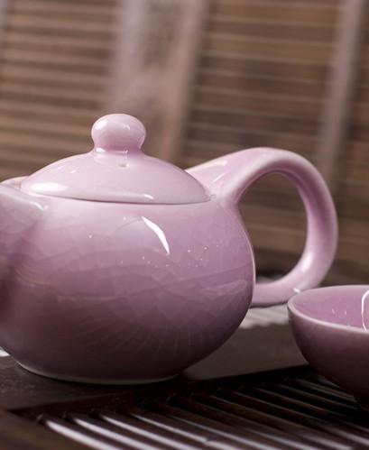 品赏茶的美感之道茶道亦被视为生活艺术