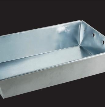 镀锌板是指表面镀有一层锌的钢板