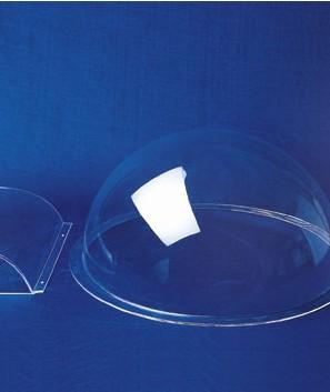 有机玻璃是高分子透明材料
