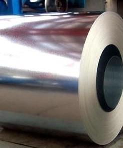 按生产及加工方法对镀锌板的分类