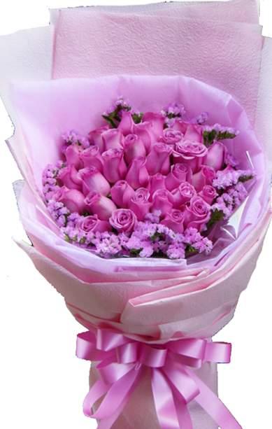 具丰富的维他命成分另外也可预防便秘的紫玫瑰茶