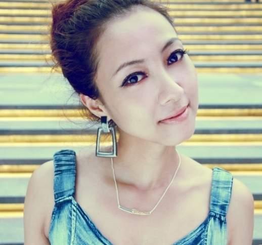 绝美韩式婚纱发型集锦(组图)