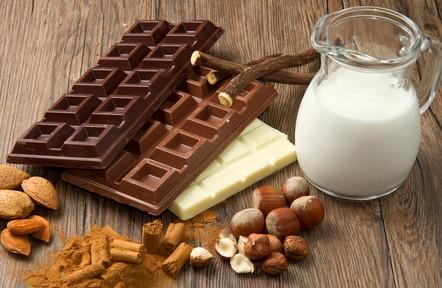 手工巧克力怎么做才能博得满堂彩