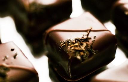 巧克力怎么做_便捷易学的巧克力自制方法