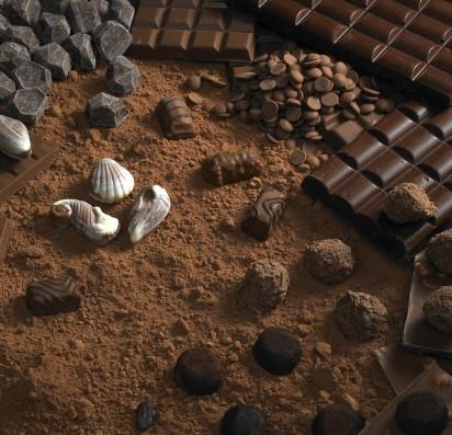 巧克力怎么做_巧克力最早出现于何时何处